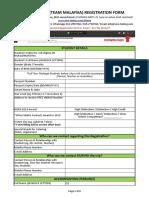 Hkimo 2019 Reg Form