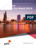 Pwc Vietnam Pocket Tax Book 2018 Eng