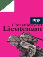 LIEUTENANT - CHRISTIAN KENT - ANO 2011 - PORTALGUARANI