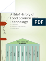 Food Science and Technology - FULYA
