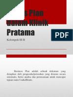 228406636-Bisnis-Plan-Klinik-Pratama.pptx