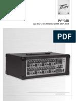 manual mixer peavey pvi8v.pdf