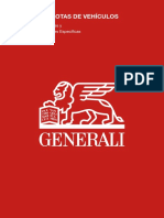 Condiciones Generales Generali Flotas