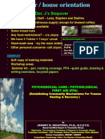 Part 1- Psychosocial Care- Mhpss & Psy 1st Aid- Dec 15, 2013