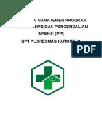 3.1.6.1 Sk Indikator Mutu Dna Kinerja Dan Lampiran 2018