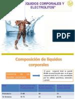 Liquidos y Acido Base