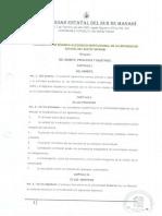 REGLAMENTO DE REGIMEN ACADEMICO INSTITUCIONAL DE LA UNESUM.pdf