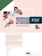 Manual Twitter Fundación Karisma