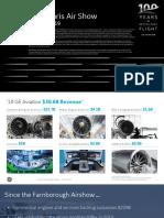 GE Aviation & GECAS Investor Day 061819