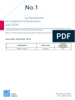 Notice No.1 Code for Lifting Appliances in a Marine Environment July 2018