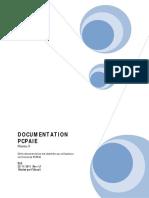 Documentation PCPaie Niveau 2