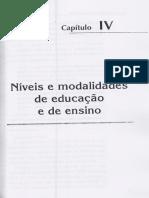 07 Libaneo Educacao-escolar 3 Parte Cap IV Niveis-e-modalidades 170 0