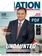 Aviation Business June 2019