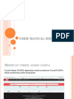 [3]User Manual Sirup 20180117