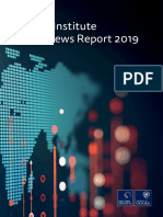 Digital News Report 2019