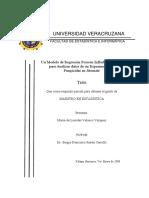 Un Modelo de Regresion Poisson Inflado Con Ceros Para Analizar Datos de Un Experimento de Fungicidas en Jitomate