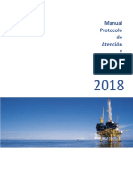 Manual de Atencion Al Ciudadano 2018