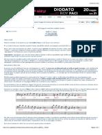 Jazzitalia - Lezioni