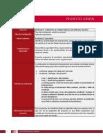 Guía de proyecto diplomado
