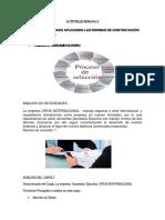 Actividad Semana 2. Aplicando Las Normas de Contratacion de Personaldocx