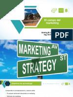 1. El Campo Del Marketing