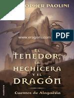 Primer Capitulo El Tenedor Paolini Eragon Spain