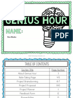 kevin junior alcantara - 2019 genius hour student pages
