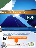 Liderazgo y Motivación (1)