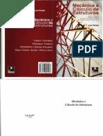 Mecanica e Calculos de Estruturas - Luis Pareto .pdf