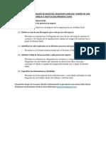 Estructura Del Modelado de Negocios