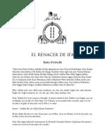 El Renacer de Ifa