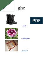 Grupul de Litere Ghe Ghi (1)