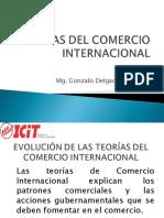 Teorias Comercio Internacional