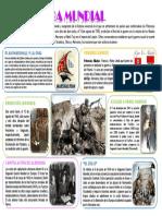 La II Guerra Mundial(Infografia)