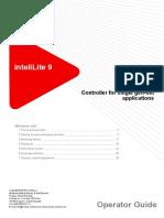 InteliLite 9 Operator Guide