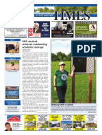 June 21, 2019 Strathmore Times