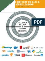 Temario Completo Bootcamp Big Data & Machine Learning