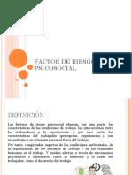 FACTOR DE RIESGO PSICOSOCIAL.pptx