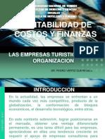 Las Empresas Turisticas y Su Organizacion (1)