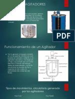 Mezcladores-aplicaciones