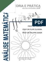 Analise II D - Cálculo Integral em R^n (Sebenta) (prof. Dr. Ana Sá...)