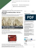 EMG Con Arduino y E-Health Sensor Platform – Parte I_ Leer Los Electrodos – Robologs
