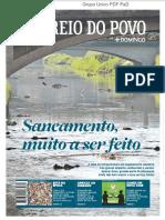 Correio Do Povo RS (16.06.19)