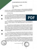2006-Resolucion de Alcaldia 1216