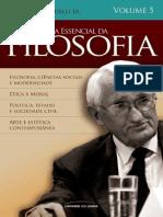 0 História Essencial Da Filosofia