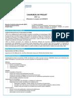 IRD Recrutement 2019 VN