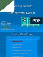 coolingwatersystempresentation1