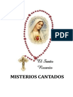 Rosario Completo Cantado Para Difuntos..-Convertido