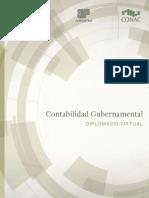 Diplomado contabilidad gubernamental Modulo