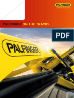 Palfinger track